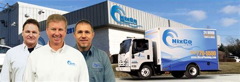 Plumbers in Cincinnati   Nixco Mason Plumbing Services