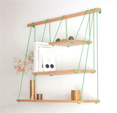 Suspended Shelf by Out Of Stock Simple Easy To Assemble 3 Shelf Wall Set