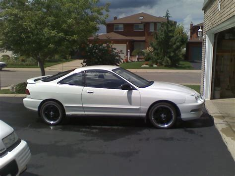 1994 acura integra rs specs 1994 acura integra pictures information and specs
