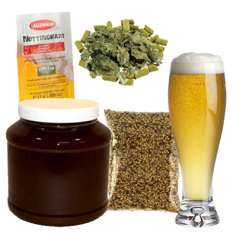 american light lager recipe the cellar homebrew beer brewing brewing ingredients