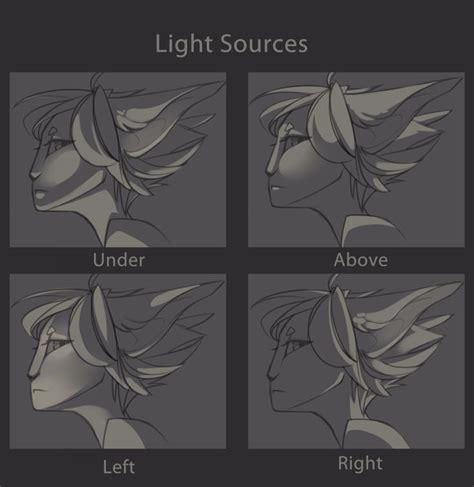 tutorial video lighting 151 best t1 value lighting shading tone images on