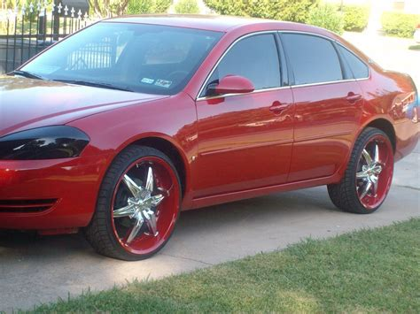2007 chevy impala ss horsepower jisaac86 2007 chevrolet impala specs photos modification