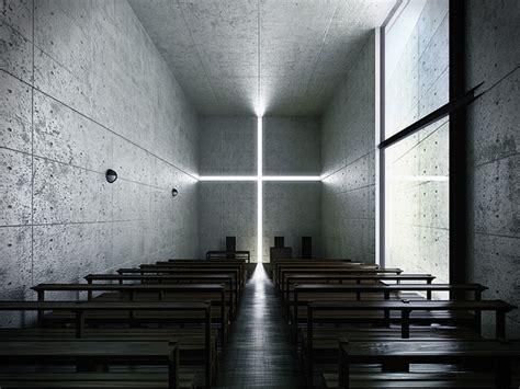 Mid Century Modern Floor Plans by Naoshima Ando Tadao Dunno