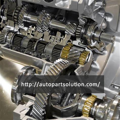 Kia Rondo Transmission Problems Kia Carens Rondo Transmission Spare Parts From Heavy Parts