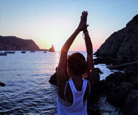 ibiza yogaskin airline staff rates