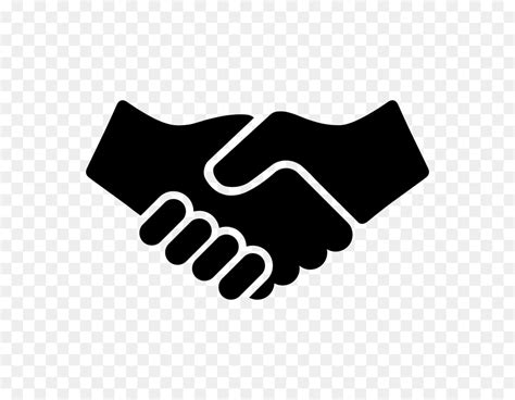 computer icons business symbol shake hands