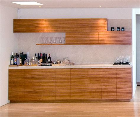 Zebra Wood Kitchen Cabinets Zebra Wood Cabinets Kitchen Photo Page Hgtv Zebra Wood Cabinets Kitchen Modern With Bar Pulls