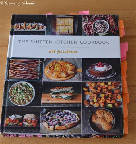 Smitten Kitchen Cookbook by Cookbook Recommendations 2012 Coconut Vanilla