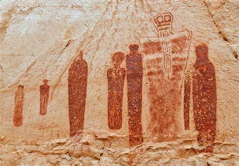 Las Vegas Wall Mural secretos de los anasazi mysteryplanet com ar