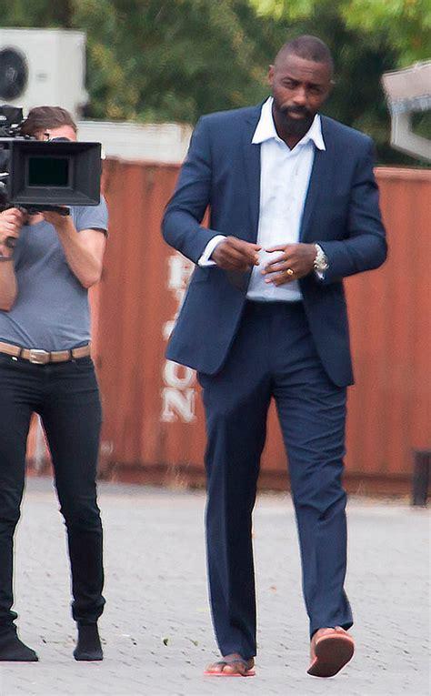 La Entrepierna De Idris Elba Desata La Locura En Internet Noticias De Cine Sensacine Com