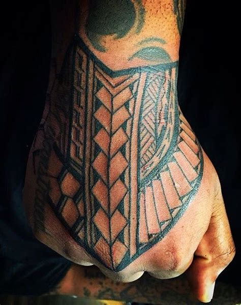 polynesian hand tattoo designs 1210 best polynesian images on