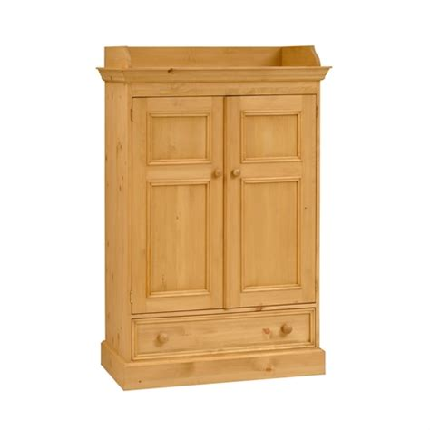 romney pine childs wardrobe including free delivery 920