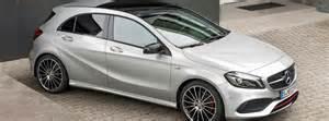 Class A Mercedes 2017 Mercedes A Class Release Date