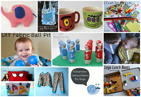 Handmade Gift For Boys - handmade gifts for boys thank you and go get if
