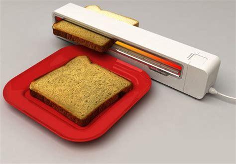 Roller Toaster future artefacts future