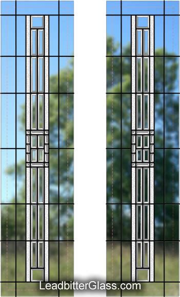interior beveled glass doors bevelled glass doors sheffield