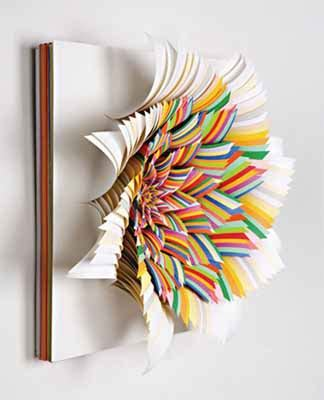 paper crafts for wall decor colorful paper craft ideas contemporary wall paper