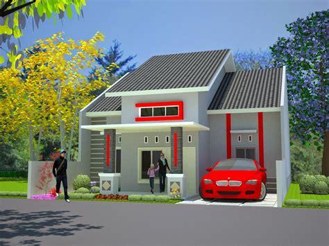 model rumah minimalis type  foto gambar terbaru