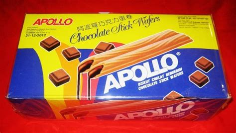 Apolo Biskuit Coklat Berkrim 1 vote now tbt which was your favourite chocolate snack