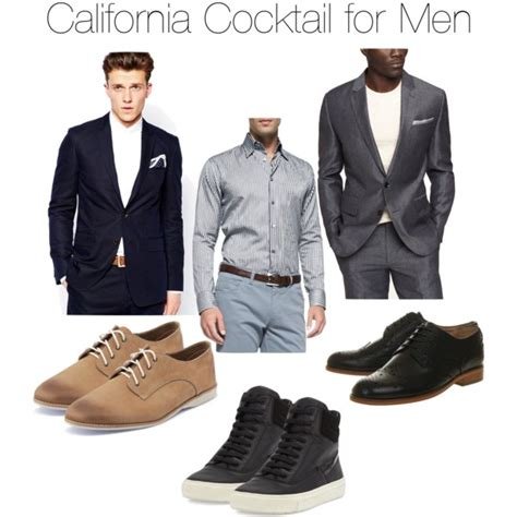 what to wear to a cocktail for guys california cocktail for wedding guest attire polyvore