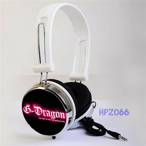 Headphone Kpop new style kpop headphone zumreed ღjewelgyu shopღ