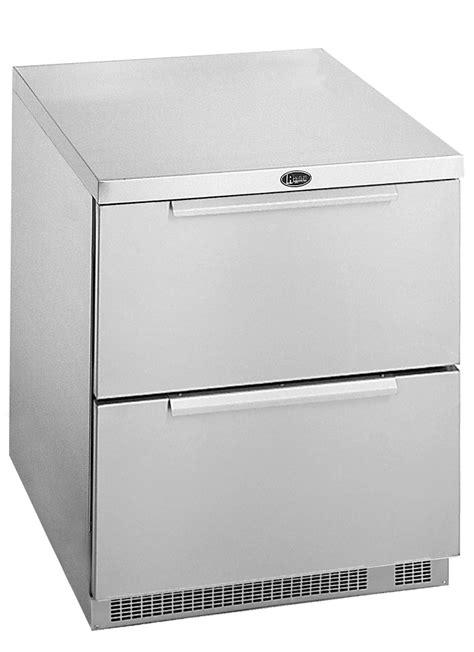 Single Drawer Freezer by Randell 9404f 32d 7 32in Wide Single Door Undercounter