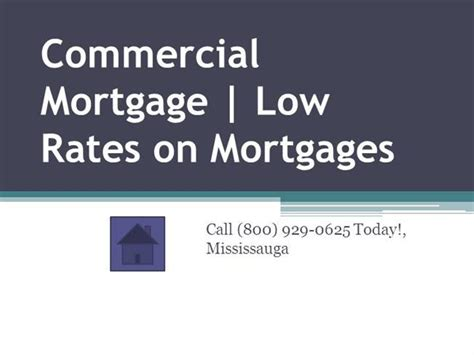 mortgage home calculator second mortgage commercial