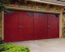 barn door style garage doors barn door style garage doors doors