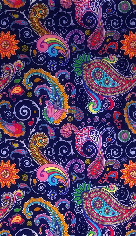 Paisley Pattern Iphone Wallpaper | paisley iphone wallpapers pinterest paisley