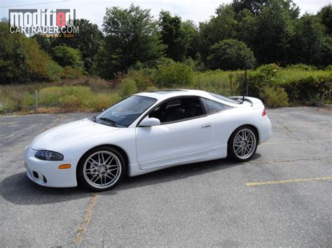 mitsubishi eclipse 1995 1995 mitsubishi eclipse information and photos zombiedrive