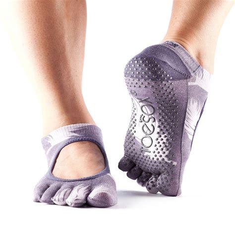 toe grips toesox toe grip socks direct