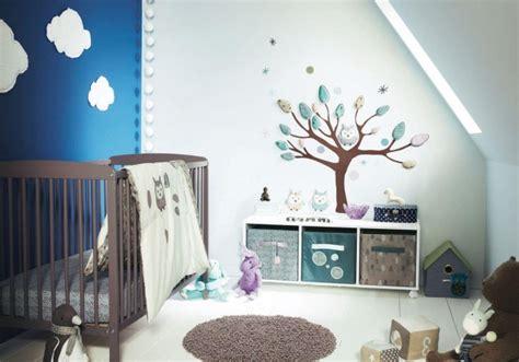Babyzimmer Wandgestaltung Neutral by Babyzimmer Gestalten 70 Ideen F 252 R Geschlechtsneutrale Deko