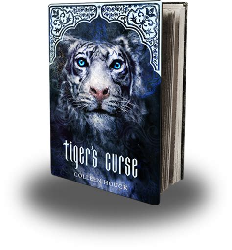 Tigers Curse Colleen Houck colleen houck home
