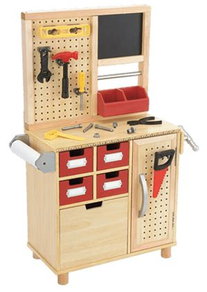 childs wooden work bench save 50 on the wooden work bench free shipping eligible