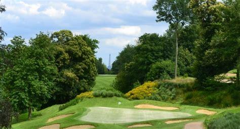 Golf De Saint Cloud Garches Golf Course Information Cloud 9 St Cloud