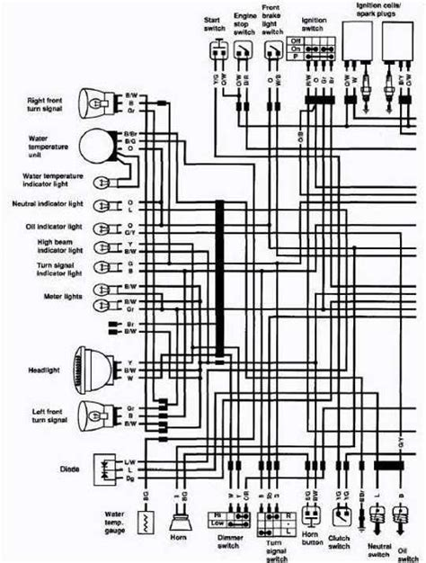 1990 jeep wrangler engine wiring diagram wiring diagram