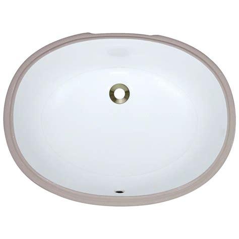 mr direct bathroom sinks mr direct undermount porcelain bathroom sink in white upl
