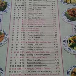 China Garden Newport Nc by China Garden Restaurants 2653 Mills Rd