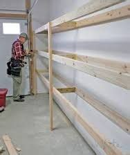 image result  making wooden shelves   small closet
