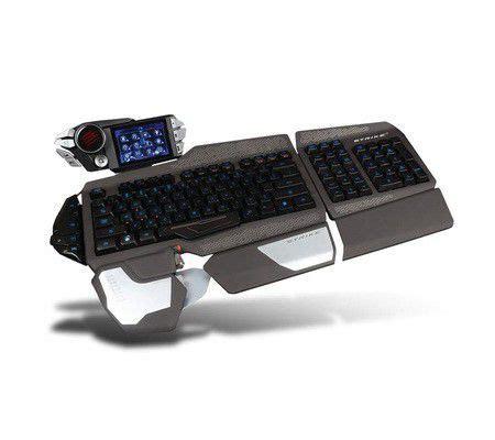 Madcatz S T R I K E 7 mad catz s t r i k e 7 test complet clavier les
