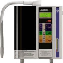 Pure Water Faucet Leveluk Sd 501 Kangen Voda Sk