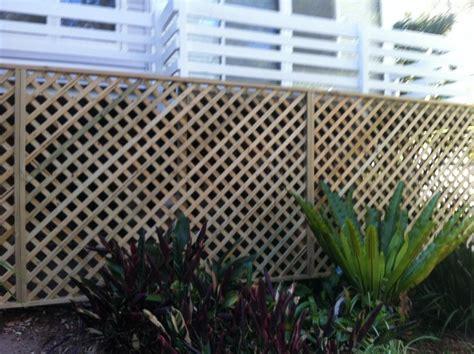 privacy screens horizontal slats sydney fence builders