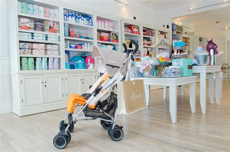 Baby Stores kidhton news luxe baby store lullanest opens in east
