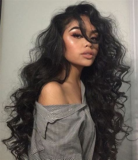 body wave hairstyle pictures 35 stunning protective sew in extension hairstyles