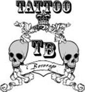 tb tattoo numbers tb tattoo beverage trademark of zuma group s a serial