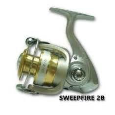 Reel Daiwa Sweepfire 2500 2b Akm daiwa sweepfire 2500 2b solly s