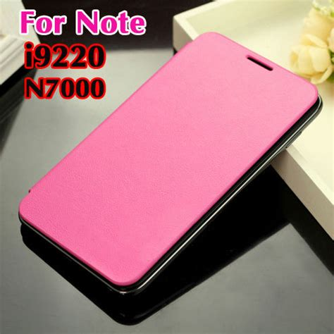 Samsung Note 1 I9220 N7000 Cover Galaxy Note 2 I9220 N7000 for samsung galaxy note 1 n7000 7000 i9220 9220 original flip leather back cover cases battery