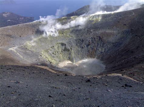 vacanze vulcano il vulcano di vulcano viaggi vacanze e turismo