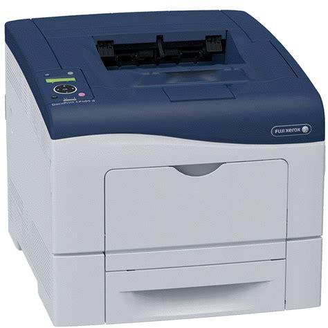 Printer Xerox C5005d fuji xerox laser printers