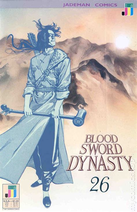 of and blood sword and serpent book iii books blood sword dynasty 1990 comic books